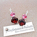 bijoux-mariage-soiree-temoin-duo-de-cristal-bordeaux-et-rose-3