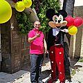 Organisation anniversaires à domicile pour enfants a casablanca