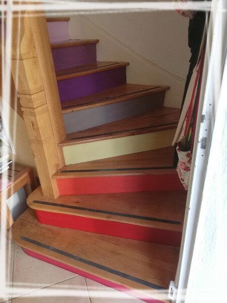 2020 escaliers après 1