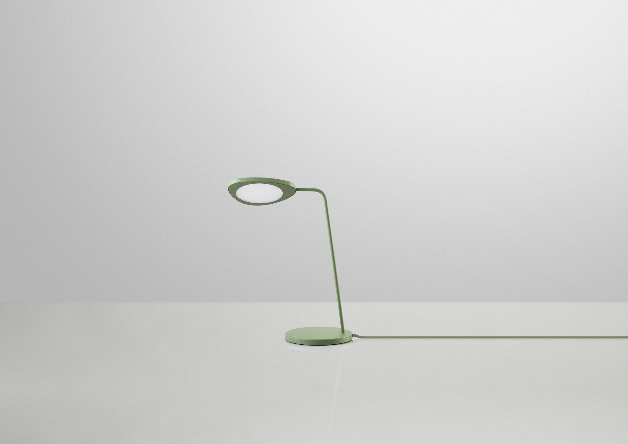 MUUTO Lampe de bureau/chevet LEAF