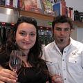 Genny & Francesco, Milan, Italie / 1-6-09