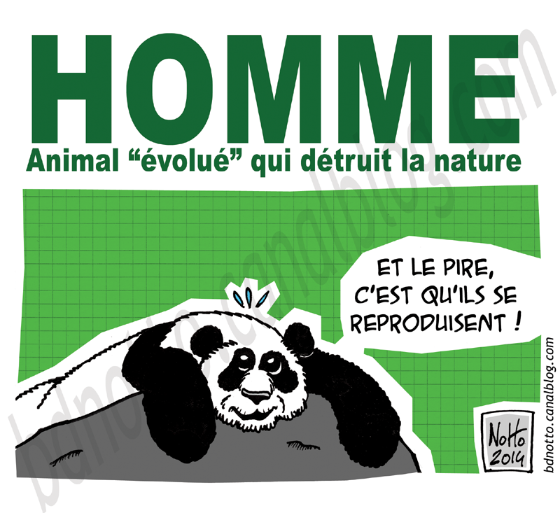 06 - 2014 - Homme Nature