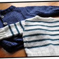 :: mamie tricote...