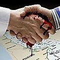 Syrie, 11 septembre, boston… « la guerre c'est bon pour israël » souligne le conseiller du premier ministre sioniste
