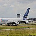 Airbus A 380-841 #F-WWOV TLS_02 HL_GF