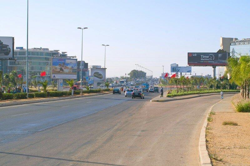 Technopole Casablanca Califo
