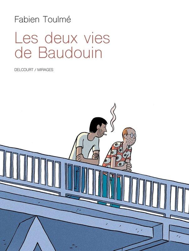 Les deux vies de Baudouin