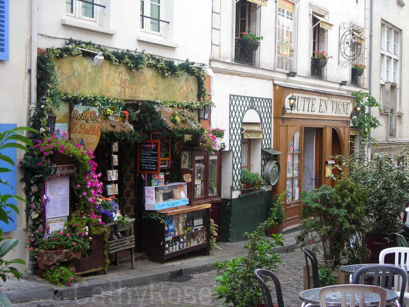 && Montmartre (5)