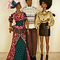 Russell, Diouma & Diane