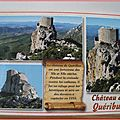 Chateau de Quéribus 1
