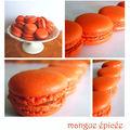 Macarons folie ! ...
