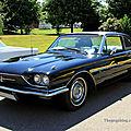 Ford thunderbird town landau coupé de 1966 (RegioMotoClassica 2011) 01
