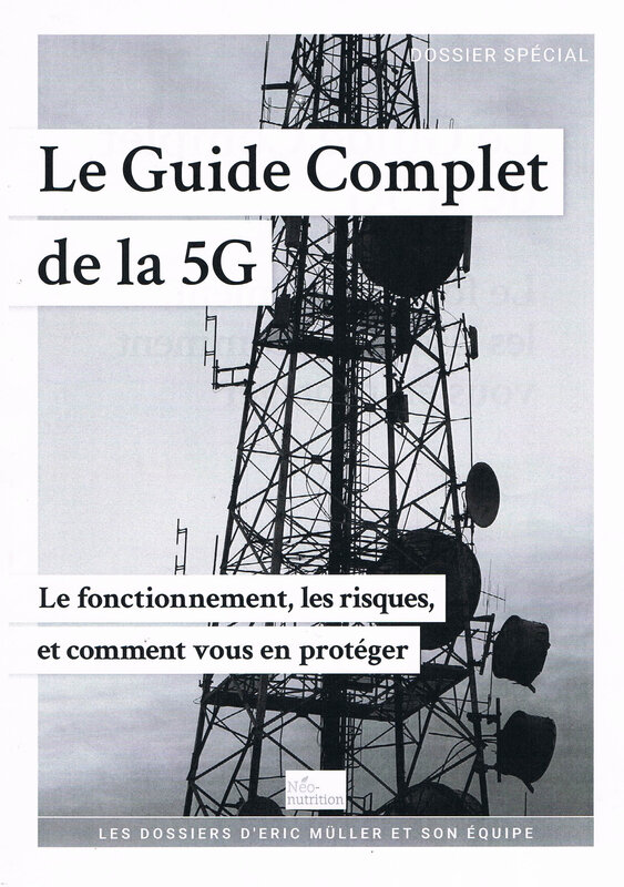 Guide complet 5G