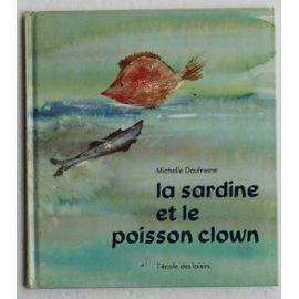 Collectif-La-Sardine-Et-Le-Poisson-Livre-848941225_ML