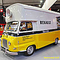 Renault Estafette sp