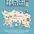 Le french festival de jersey plus proche de paris via... la bretagne
