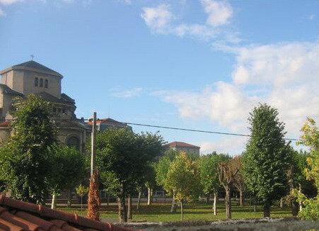 chevet de la chapelle, Sainte-Marie jpg