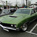 Ford ranchero gt-1970