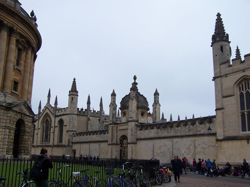 All Souls College- 02