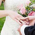 Rituel d'amour pour un mariage parfait et heureux-grand marabout edjo.
