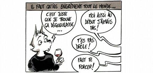 Le vin 09
