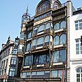 Maison Old England