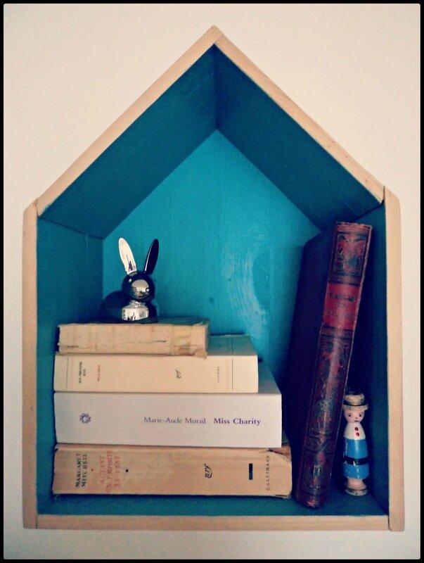 Books Cam&Dreybricolent