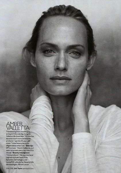 Amber-Valleta-Supermodels-Supernatural-de-Peter-Lindbergh