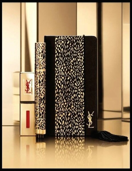 yves saint laurent palette collector wild edition 2