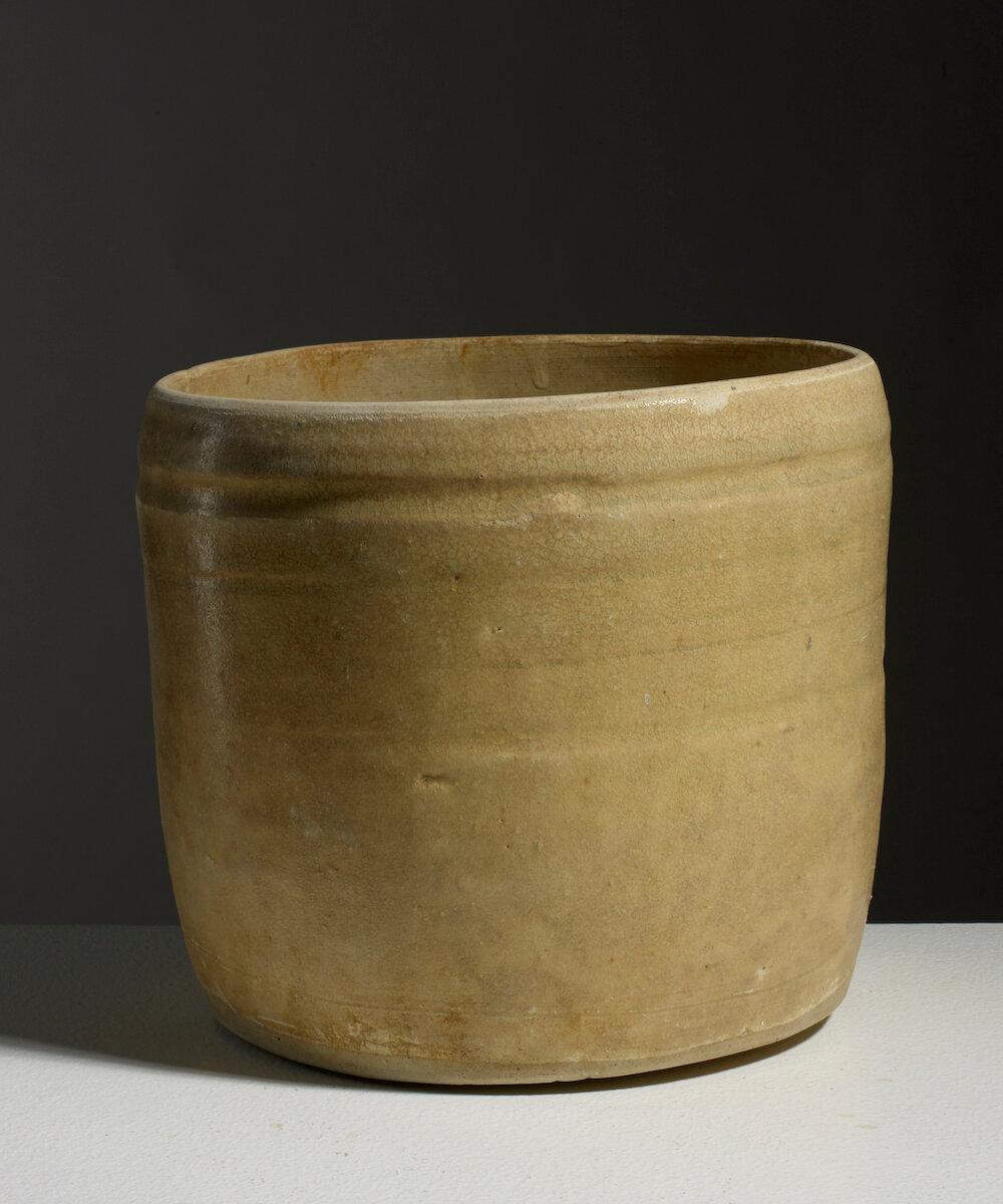 Pot, Vietnam, Dynastie des Lý–Trần, 13°-14° siècle