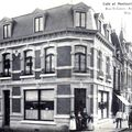 FOURMIES-Café du Commerce