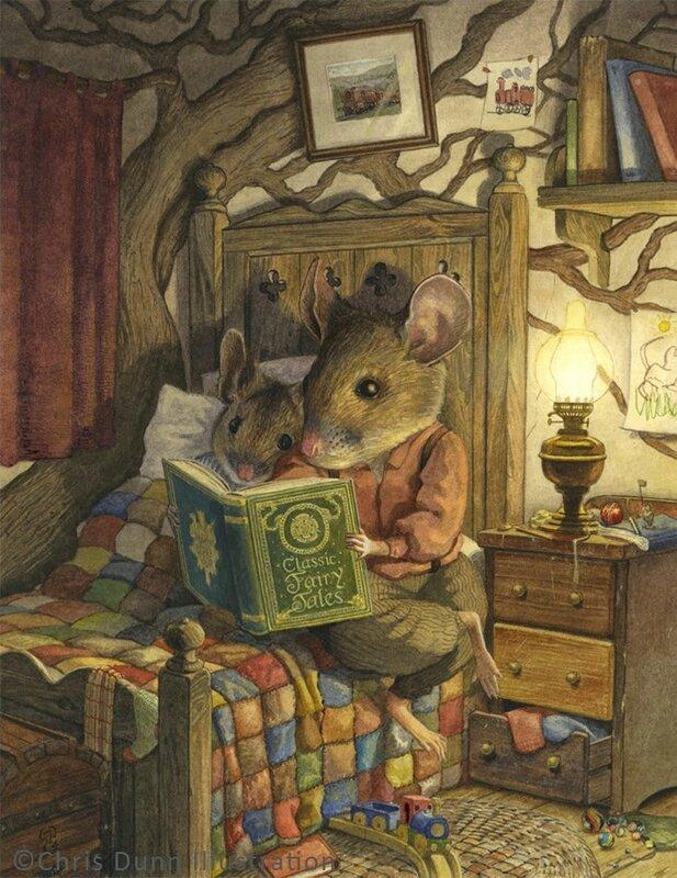 BedtimeStoryWeb