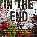 Lunetta,demetria - in the end tome 2