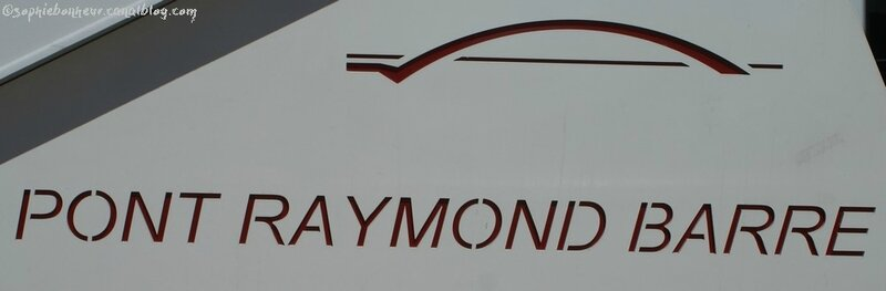 Pont Raymon Barre