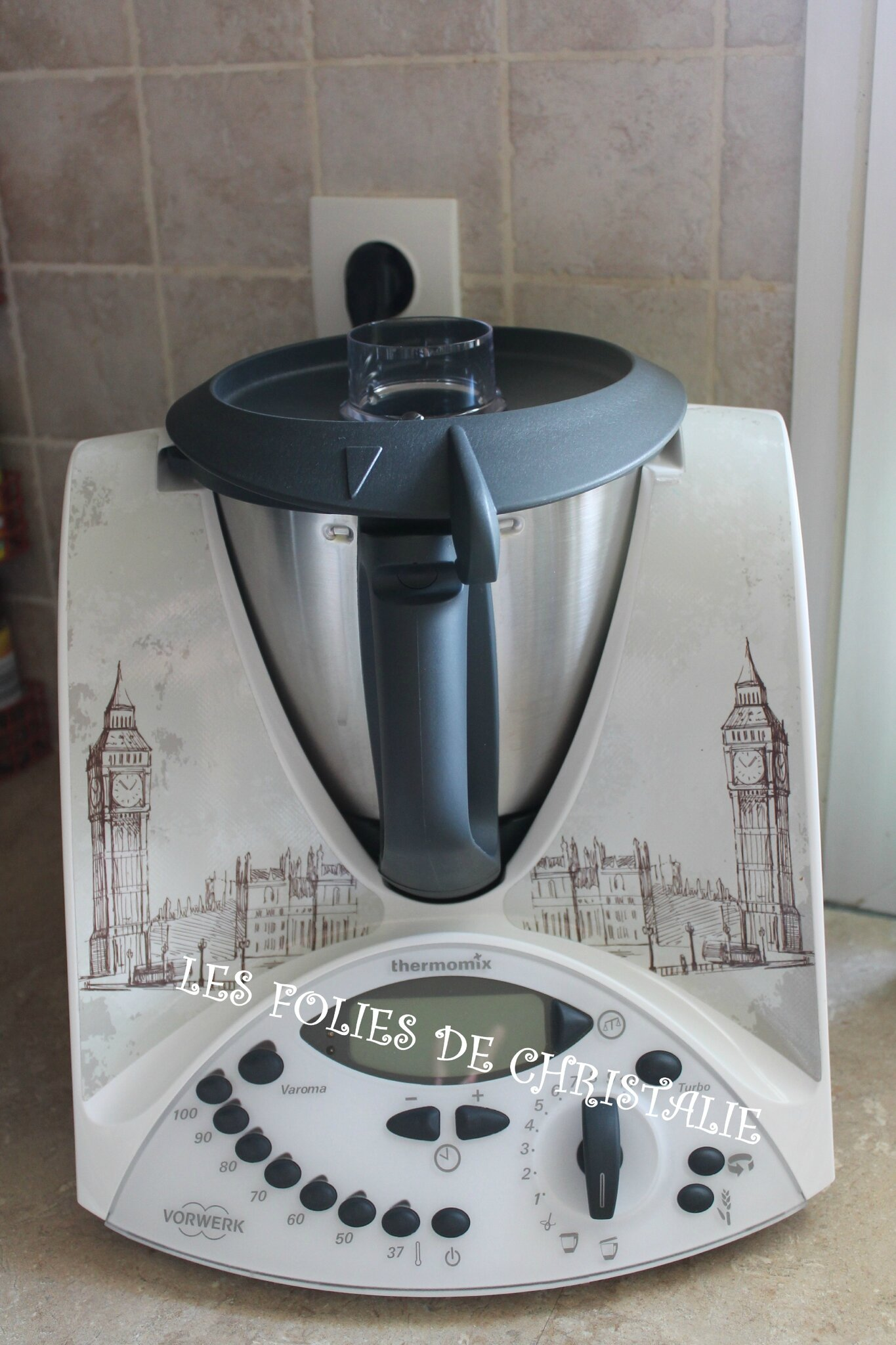 100 Génial Concepts Thermomix Tm31 Le Bon Coin