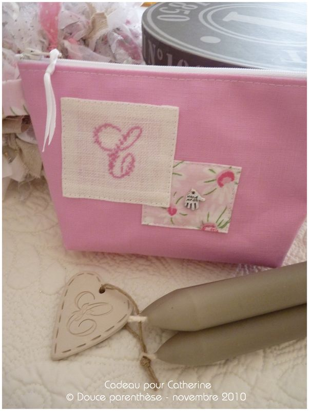 Trousse Catherine