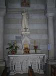 Le Marillais autel du Pere de Montfort