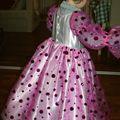 201101 28 - 011 - Nanterre - Sophie robe de princesse réalisée par Véro