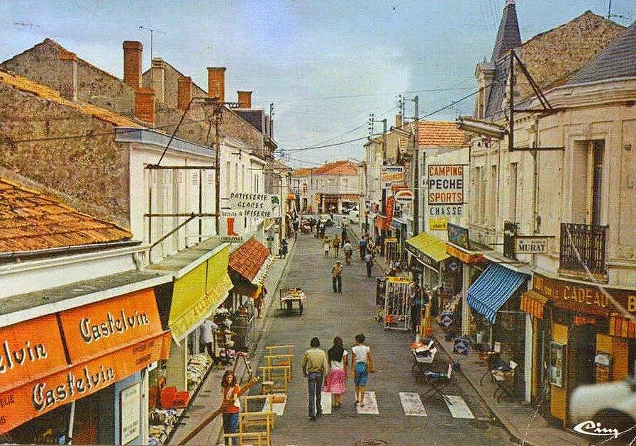 Fouras (Charente-Maritime)