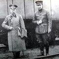 1917 - disparition du parti bolchevik