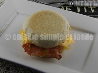 muffins oeufs bacon 05