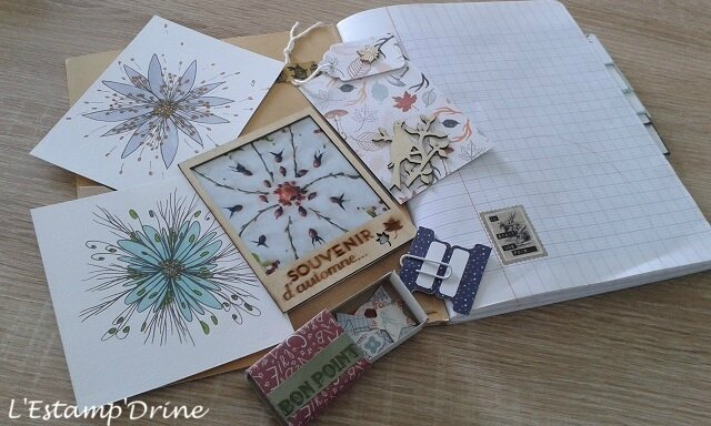 happy mail automne 5