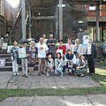 Japanese visit - 2016-09-10 - P9101920