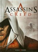 assassin-s-creed,-tome-1---desmond-275208