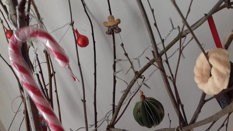 arbre à gourmandises