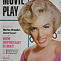 Movie play (Usa) 1954