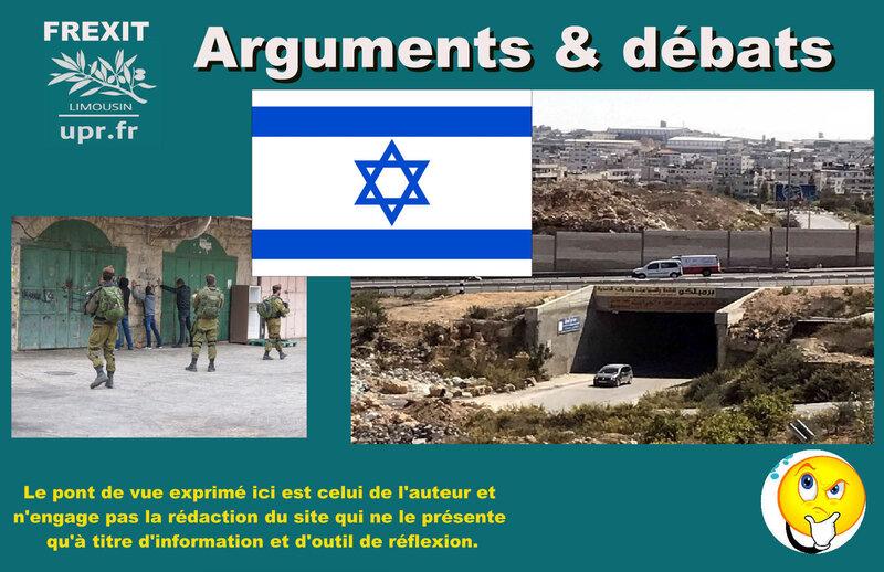 ARG ISRAEL APARTHEID