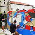 Expo street art foreztival trelins 42 2017