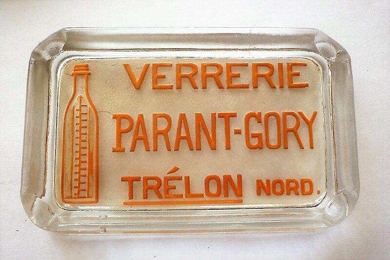TRELON-Verrerie Parant