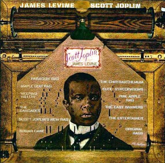 Album Scott Joplin